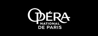 Opéra national de Paris // Bastille - Garnier - 3ème scène